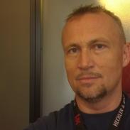 [New QIQ member]: Torbjoern Brenna