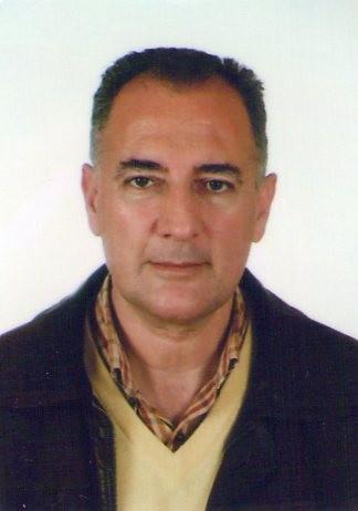 [New QIQ member]: José González Molinero