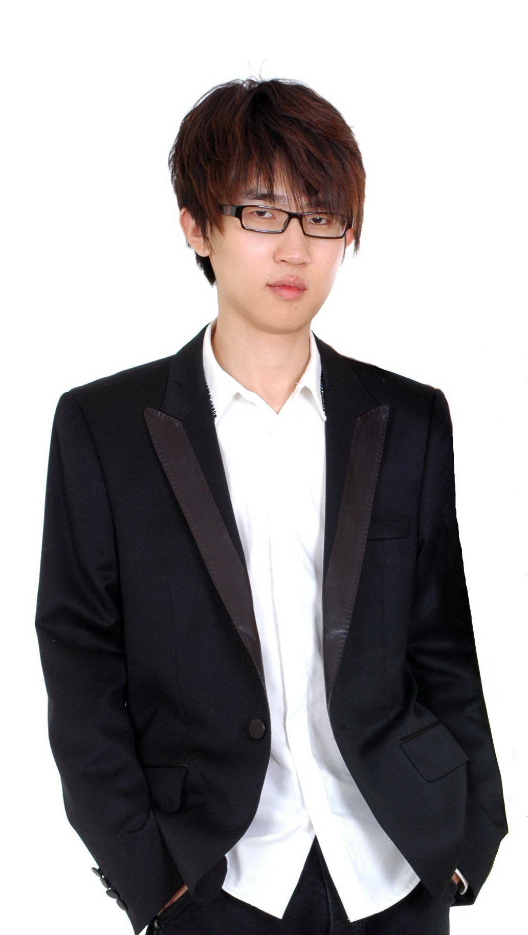 [New QIQ member]: Wang Peng