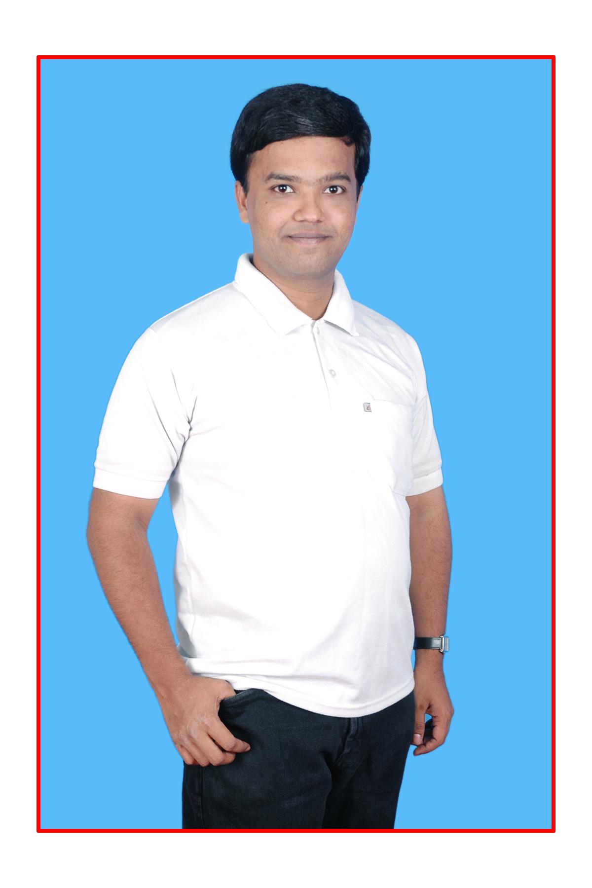 [New QIQ member]: Sudarshan Murthy