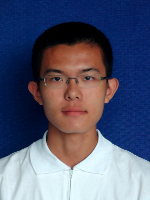 [New QIQ member]: Liu Jiapeng