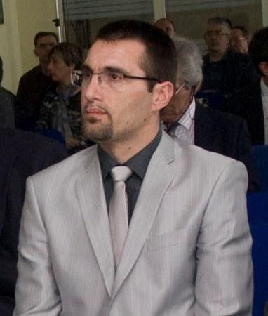 [New QIQ member]: Dalibor Marinčić