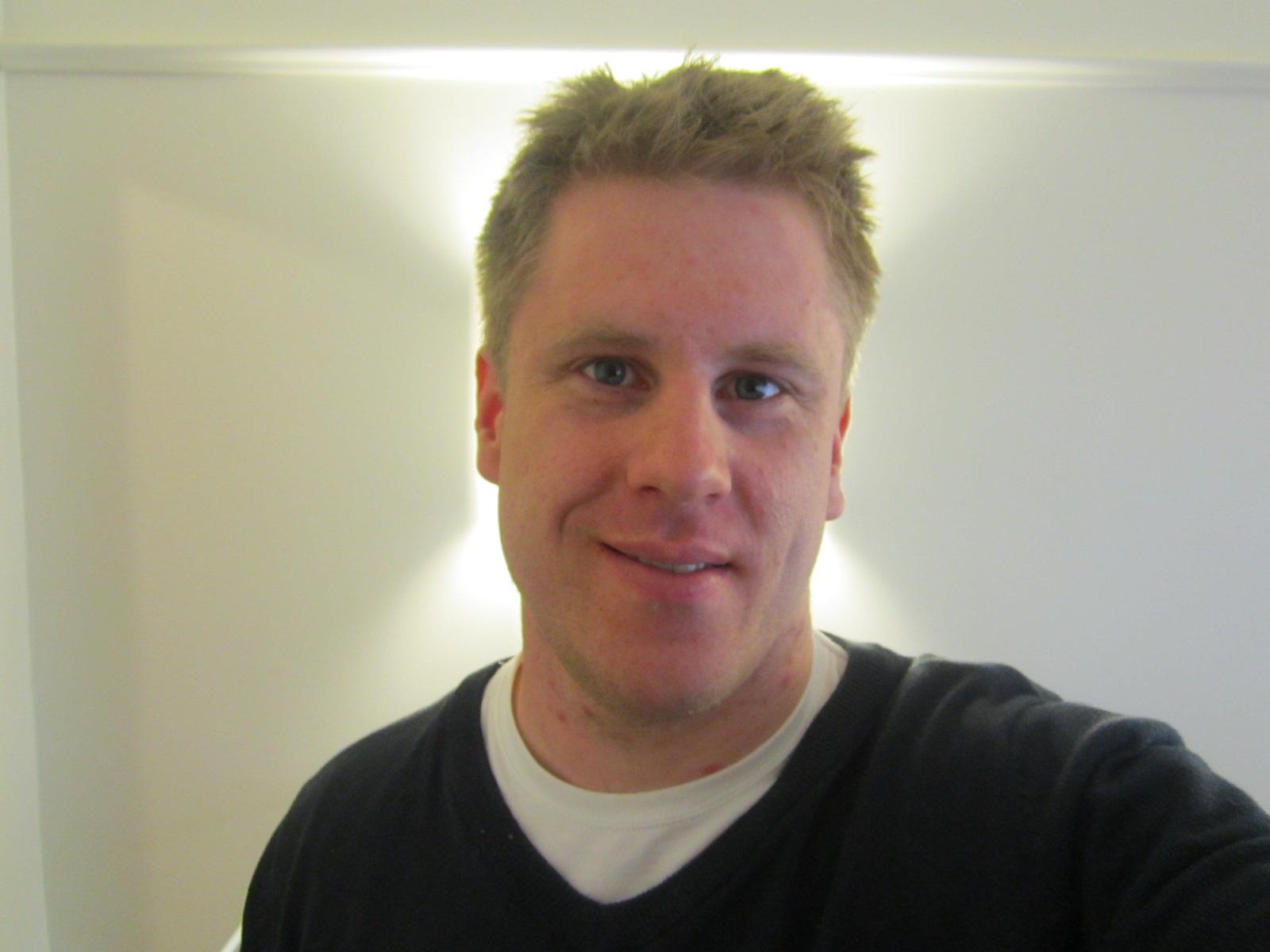 [New QIQ member]: Andre Gangvik