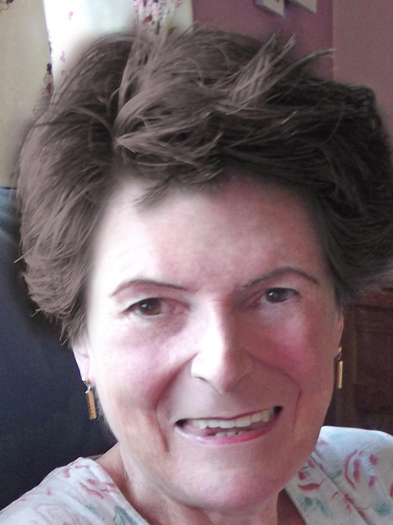 [New QIQ member]: Elizabeth Anne Scott