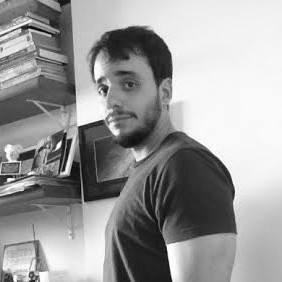 QIQ member 41: Thiago Hasselmann Novaes