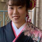 QIQ member 47: Mizuki Tomaiwa
