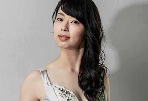 QIQ member 48: Rina Katsuki